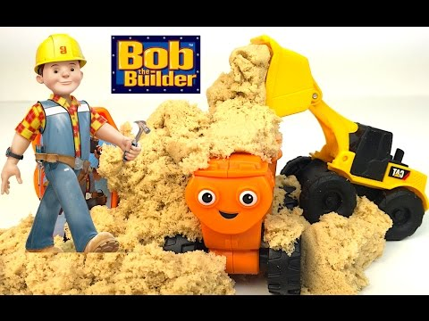 DisneyToysReview the toy channel presents another toy video: Bob the Builder Mash and Mold Playset! For more details on this play set or to purchase click here: http://amzn.to/2bEkmN6 Today...