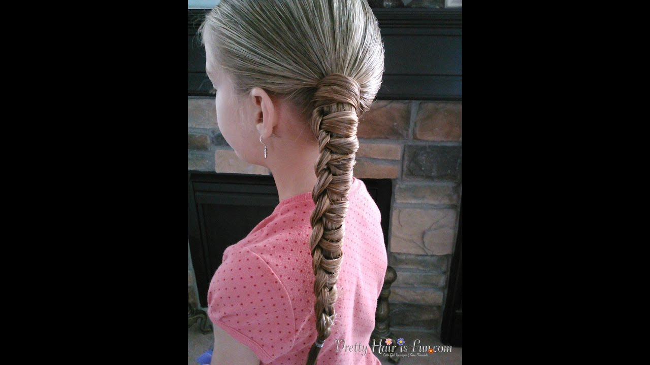Braids of Action  TV Tropes