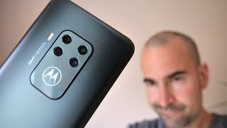 Motorola One Zoom Camera Review | Are 4 lenses better?