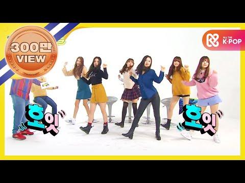 (WeeklyIdol EP.236) GFRIEND K-POP Cover Dance Full Ver.