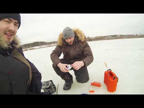 рыбная ловля в ногинске