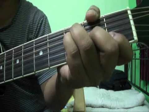 Aas Paas Khuda unplugged from Anjaana Anjaani on Guitar