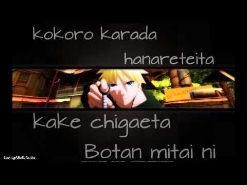 Naruto Shippuden Opening 6 - [flow - Sign Lyrics] video