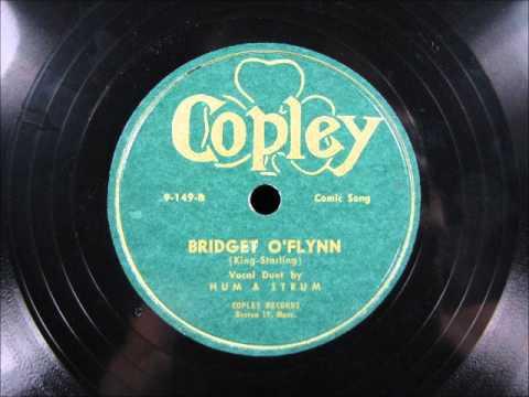 Irish Rovers - Bridget Flynn