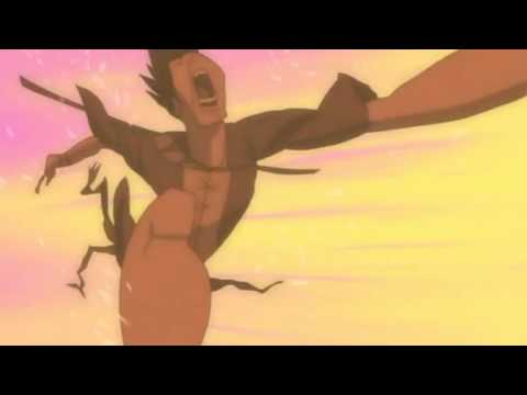 Samurai Champloo - Mugen Tripping Video