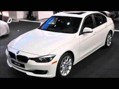 BMW Malaysia Perkenal BMW 320i Edisi Sports