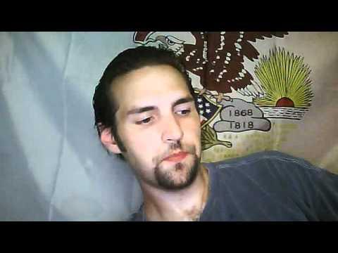 JohnTheHutDweller's webcam video August 1, 2011 02:48 PM.