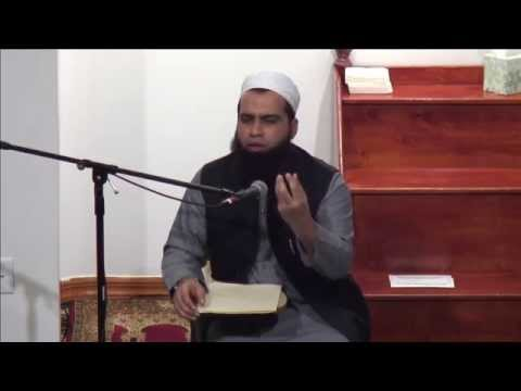 Mufti Farhan- Qasas ul-Quran: Owners of The Elephants