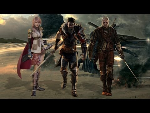 Game | Top 10 Most Anticipated Wanted RPG Games of 2014 | Top 10 Most Anticipated Wanted RPG Games of 2014