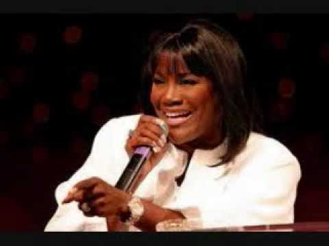 Juanita Bynum: It