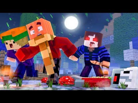 GermanLetsPlay ist VÖLLIG VERRÜCKT! ✪ Minecraft Murder
