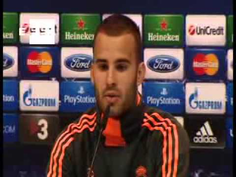 Jese's season-ending injury a painful one for Real Madrid