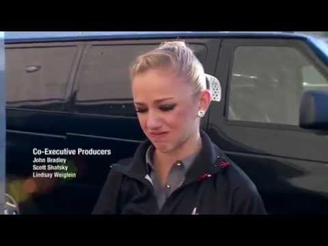 Dance Moms - Chloe crying and leaving the ALDC - YouTube