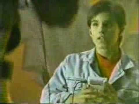 Nintendo Gameboy Commercial