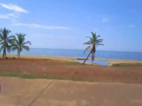 Boulevar de Puerto Piritu Edo Anzoategui