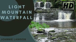 Waterfall Forest Nature Sounds Birds Singing Soothing Sound Of Water Relaxing Birdsong Mindfulness