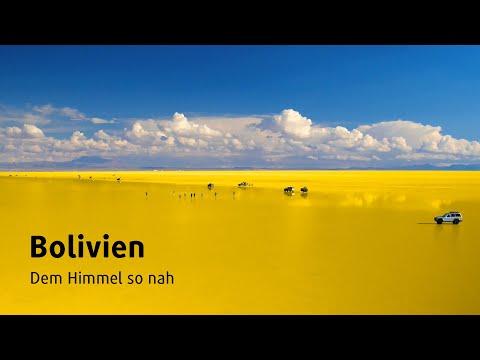 Bolivien: Trailer