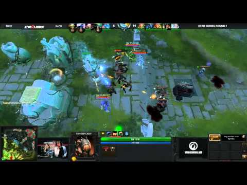 Na`Vi vs Darer SLTV StarSeries DOTA2 Music Videos