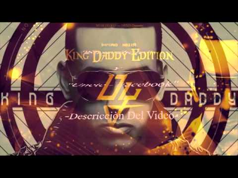 Daddy Yankee - King Daddy Edition CD Completo REGGAETON 2013