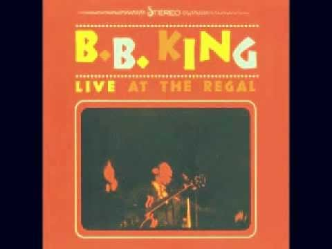 B.B. King - Sweet Little Angel How Blue Can You Get