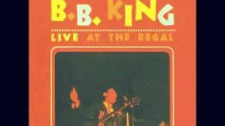 Watch Bb King Its My Own Fault video
