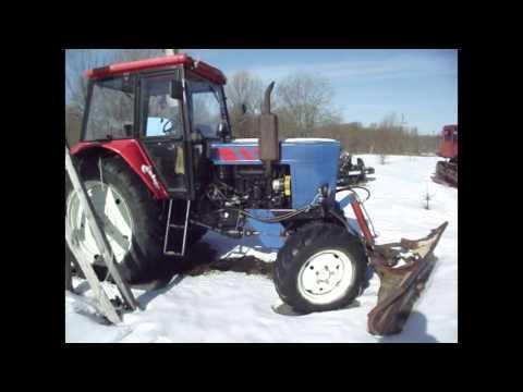 Какой трактор купить?Совет