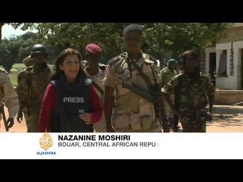 Central African Republic rebels threaten more violence