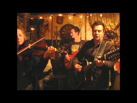 3 Daft Monkeys - Days Of The Dance - Songs From The Shed Session