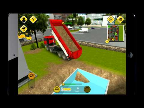 Bau Simulator 2014 #7 HD