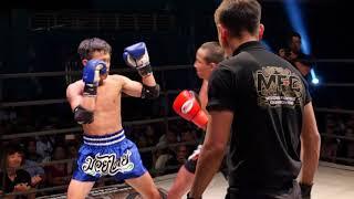 MFC 01 - THÁI NGỌC VINH vs PHẠM MINH TIẾN