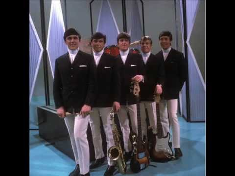 Dave Clark Five - No Time To Lose