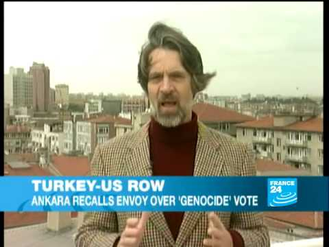 US recognition of Armenian genocide sparks Turkish fury
