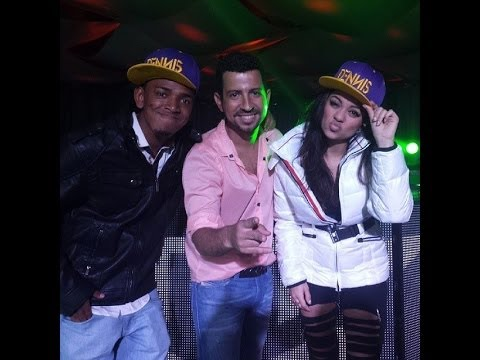 Mc Marcelly e Nego do Borel Feat. Dennis Dj - Bota Um Funk Pra Tocar