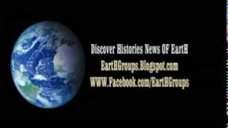 Discover Histories News of EartH(EartHGroups.Blogspot.com)