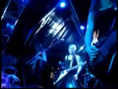 Kittie - Leeds, UK - What I Always Wanted/Severed/Die My Darling, 16 Jan 2010