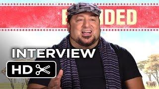 Blended Interview - Frank Coraci (2014) - Adam Sandler Comedy HD