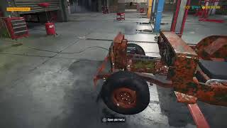 Grand Opening | Snag's Auto Shop | Car Mechanic Simulator 18 | Ep.1
