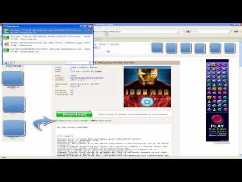 Download Free IronMan In Hindi-English Dual Audio In Blue Ray Rip