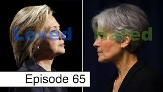 Media Bias Favors Hillary Clinton, Hurts Jill Stein + More | Episode 65