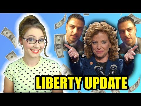 The Curious Case of Imran Awan & the DC Democrats | Liberty Update