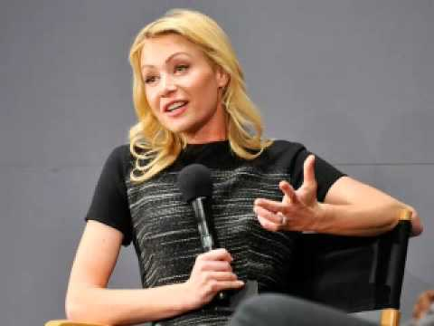 Portia De Rossi - Interviewed By Whoopi Goldberg (5/7)