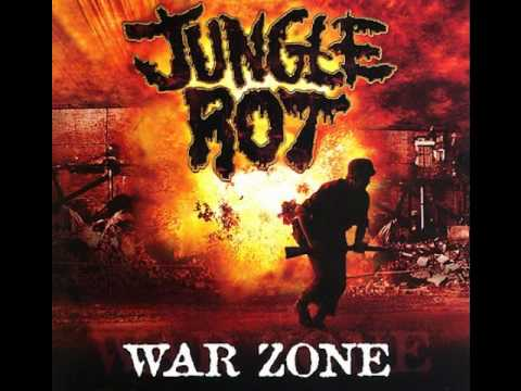 Jungle Rot - Savage Rite