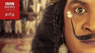 Vadivelu Interview to BBC Tamil   Nesamani   Memes   24th Pulikesi   Friends comedy