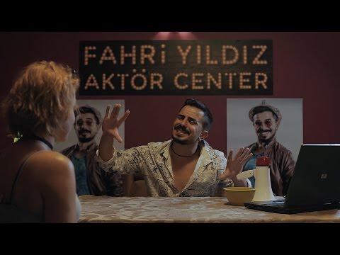 Fahri Yıldız Aktör Center