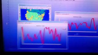RadiationNetwork.com and Geiger Graph Software