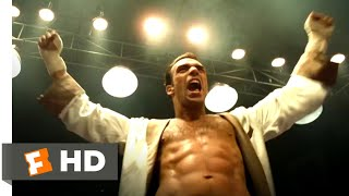 Ip Man 2 (2011) - Let's Give Them Something to Scream About Scene (6/10) | Movieclips