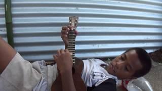 Noqu i tau. Fijian Song. Fiji Village Life