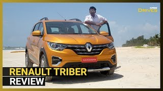 Renault Triber Review: Worthy alternative to hatchbacks?