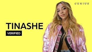 """Tinashe """"Faded Love"""" Official Lyrics & Meaning 