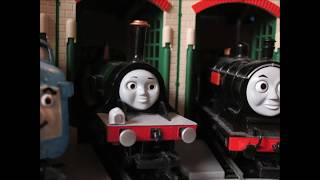 Thomas & his friends singing the goodbye song (full cast)